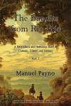 The Bandits from R O Fr O, Part I - Manuel Payno, Alan Fluckey, Alan Flucky