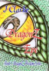 DragonZ Eye (Dragon Freedom 1) - Jenni Clarke