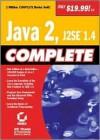Java 2, J2se 1.4 Complete - Sybex