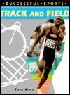 Track and Field - Tony Ward