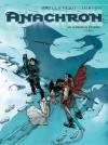 Anachron: W Górach Kordil - Thierry Cailleteau, Joel Jurion