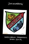 Problematic: Sketchbook Drawings 2004-2012 - Jim Woodring