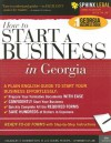 How to Start a Business in Georgia - Charles T. Robertson II