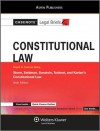 Casenote Legal Briefs: Constitutional Law, Keyed to Stone, Seidman, Sunstein, Tushnet, and Karlan's Constitutional Law, 6th Ed. - Casenote Legal Briefs
