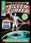 Silver Surfer #1: Vintage Marvel Poster Series - Asgard Press