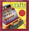 Crafts to Make and Sell - Carol Field Dahlstrom