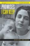 Promises I Can Keep: Why Poor Women Put Motherhood Before Marriage - Kathryn Edin, Maria Kefalas