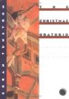 The Christmas Oratorio - Göran Tunström, Paul Hoover