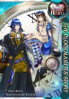 Alice in the Country of Hearts: The Clockmaker's Story - QuinRose, Mamenosuke Fujimaru, Angela Liu