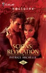 Scions: Revelation - Patrice Michelle