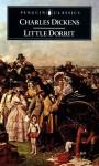 Little Dorrit - Charles Dickens, John Holloway