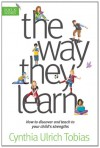 The Way They Learn - Cynthia Ulrich Tobias