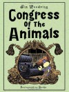 Congress of the Animals - Jim Woodring