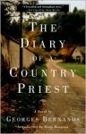 The Diary of a Country Priest - Georges Bernanos, Remy Rougeau