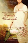 Searching for Captain Wentworth - Jane Odiwe