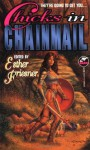 Chicks in Chainmail - Esther M. Friesner, Margaret Ball, Mark Bourne, George Alec Effinger, Laura Frankos, Holly Lisle, Elizabeth Moon, Elizabeth Ann Scarborough, Eluki bes Shahar, Josepha Sherman, Susan Shwartz, Janni Lee Simner, Nancy Springer, Jan Stirling, Harry Turtledove, David Vierlin