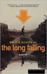 The Long Falling - Keith Ridgway