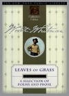 Leaves of Grass (New York Public Library Collector's Editions) - Walt Whitman