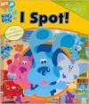 I spot! - Victoria Miller