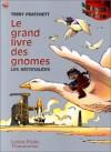 Les Aéronautes (Le grande livre des gnomes, #3) - Terry Pratchett