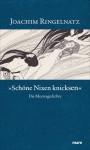"""""""Schöne Nixen knicksen"""" - Joachim Ringelnatz"""