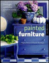 Painted Furniture: From Simple Scandinavian to Modern Country - Francine Hornberger