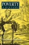 Poverty: A History - Bronisław Geremek