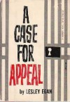 A Case for Appeal - Lesley Egan