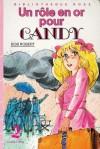 Un rôle en or pour Candy - Bob Robert, Jeanne Bazin