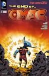 O.M.A.C. (2011-2012) #8 - Dan DiDio, Keith Giffen