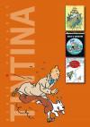 Przygody Tintina - Afera Lakmusa, Koks w ładowni, Tintin w Tybecie (Przygody Tintina, #5) - Hergé, Marek Puszczewicz