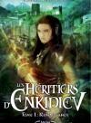 Les Héritiers d'Enkidiev (Broché) - Anne Robillard