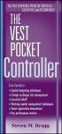 The Vest Pocket Controller - Steven M. Bragg
