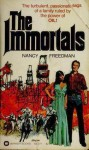 The Immortals - Nancy Freedman