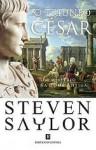 O Triunfo de César (Roma Sub Rosa, #12) - Steven Saylor