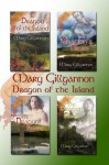 Dragon of the Island--Series Boxed Set - Mary Gillgannon