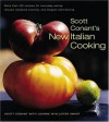 Scott Conant's New Italian Cooking - Scott Conant, Joanne McAllister Smart