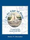 At the Edge of Honor - Robert N. Macomber