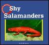 Shy Salamanders - Dorothy M. Souza