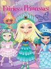 Dress-Up Dolls Fairies & Princesses - Diedre Bullen, Hinkler Books, Peter Tovey Studio