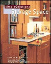 Storage Spaces - Coleen Cahill