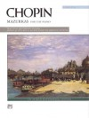 Chopin -- Mazurkas (Complete) (Alfred Masterwork Editions) - Frédéric Chopin, Willard A. Palmer