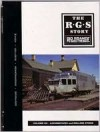 The R G S Story: Rio Grande Southern: Locomotives and Rolling Stock (Vol. XII) (Volume XII) - Dell A. McCoy, Russ Collman