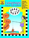 Language Games and Centers: Grade PreK-1 - Jo Ellen Moore, Kathleen Morgan