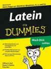 Latein für Dummies (German Edition) - Clifford A. Hull, Steven R. Perkins, Tracy Barr, Tina Kaufmann
