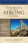 Concordancia de la Biblia Strong Concisa (Spanish Edition) - James Strong