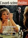 Agnès Belladonne / Lettres croisées (Play) - Jean-Paul Alègre