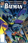 Detective Comics (1937-) #0 (Detective Comics (1937-2011)) - Chuck Dixon, Graham Nolan