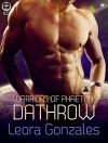 Warriors of Phaeton: Dathrow (Bridal Pact) - Leora Gonzales