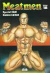 Meatmen Volume 18 - Winston Leyland
